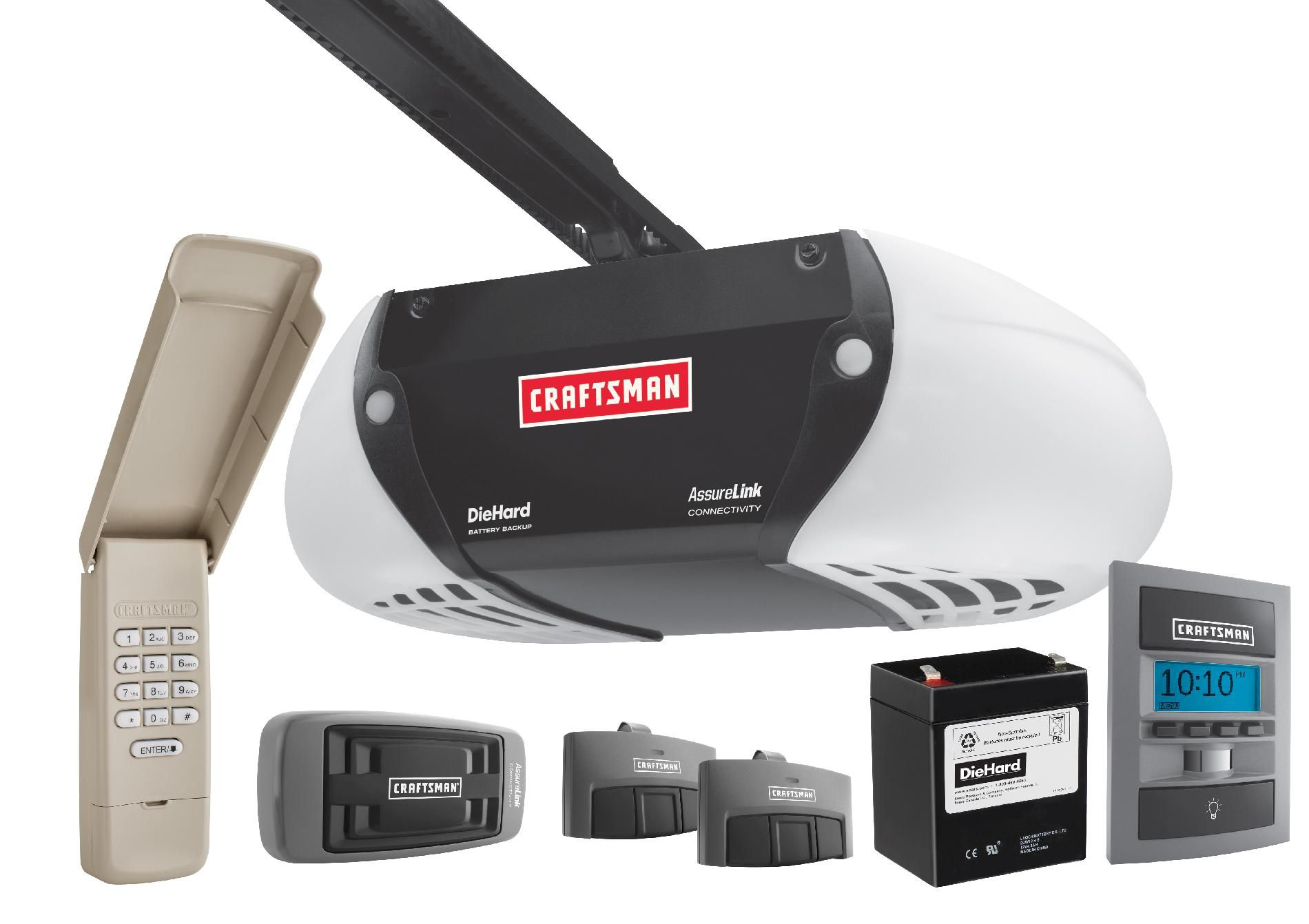 garage door opener repair partsGarage Door Repair Edmond OK  PRO Service