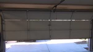 Broken-springs-keep-your-garage-door-up-oklahoma-city-ok