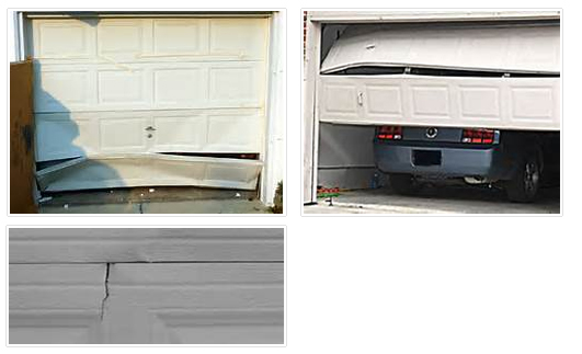 Garage Door Panel Replacement Oklahoma City Ok